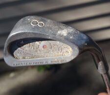 Karsten PING Eye 2 Single 8 Iron Golf Club Orange Dot Steel Shaft