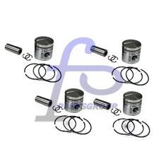 PISTON /& RING SET TOYOTA 1KD-FTV FOR LAND CRUISER PRADO 3.0 LTR 01-05