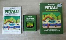 Pitfall (complete) - Atari 2600
