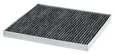 Hyundai Accent Elantra Genesis Tucson Veloster Carbon Cabin Air Filter AC Filter