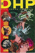Dark Horse (1990) Dark Horse Cadeaux #43 Aliens ! Mint
