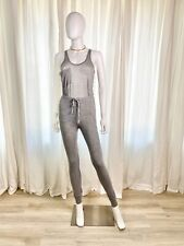 SUNDRY heather gray leggings. Size 2
