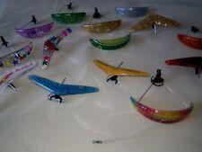 New listing paragliding hang-gliding souvenir, toy, Christmas decoration