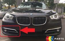 BMW NUOVO ORIGINALE F07 GT LCI Paraurti anteriore inferiore Linee Griglia Destro O/S 7331674