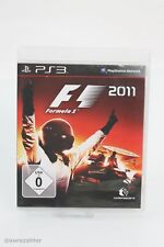 Codemasters F1 2011 - [PlayStation 3] - Spiel Game USK 0