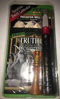 New Primos Predator Master Pak Truth Calling All Coyotes 353-RARE-SHIPS N 24 HRS