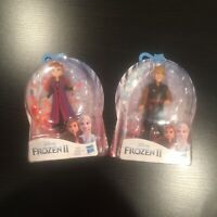 NEW UNOPENED Hasbro Disney Fozen II Anna And Krisoff Figure Ages 3+