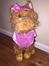 NWT JOJO SIWA JUMBO BOW BOW PLUSH PILLOW BUDDY I SHIP EVERYDAY