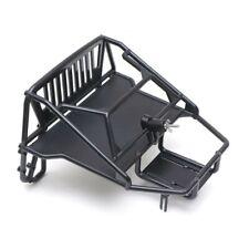 RC Car Body Cab & Back-Half Cage for 1/10 RC Crawler Traxxas TRX4 Cherokee D5L1