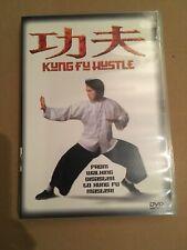 Kung Fu Hustle DVD - REGION 3