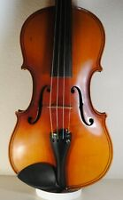 Old violin (100 years old) Maggini made in Germany 4/4 size in perfect playing c