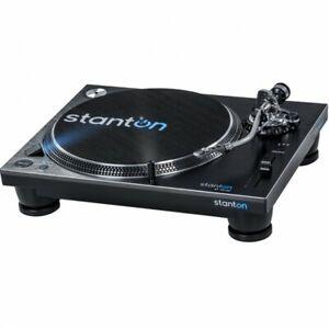 STANTON ST 150 M2 A TRAZIONE DIRETTA DJ NUOVO GARANZIA UFFICIALE
