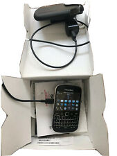 BlackBerry Bold 9900 - 8GB Black (T-Mobile) Smartphone - Clear IMEI Touch Qwerty