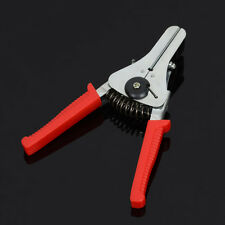 Stripping Crimper Automatic Cable Wire Stripper Crimping Plier Hand Tool Cutter