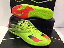 ADIDAS MESSI 15.3 in Men's FOOTBALL CALCIO Stivali Scarpe Taglia UK 8 / EU 42