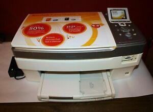 Kodak EASYSHARE 5300 All-In-One Inkjet Printer