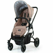 Valco N9254 Baby 4 Wheels Snap Ultra Pram - Spice