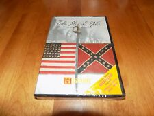 THE CIVIL WAR Story of the ARTILLERY Cannon Guns HISTORY CHANNEL Club DVD