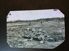 civil war Cold Harbour Virginia April 1865 tintype C798RP