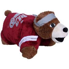 """Montana Grizzlies Large 18"""" Mascot Pillow Pet - NCAA"""