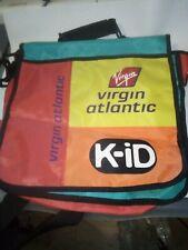 Virgin Atlantic Kids Bag