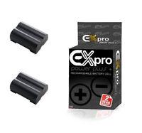 Ex-Pro Digital Cámara Batería NP-F730 NP-F750 Para Sony CCD-TRV57 CCD-TRV58
