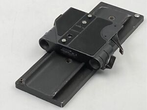 Arri 35mm BP8 Balance Plate 19mm with Sliding Dovetail