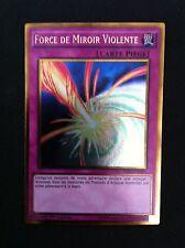Yu-Gi-Oh! Force de Miroir Violente  PGL3-FR099 -VF/GOLD R