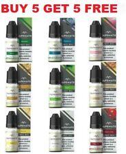 Vapemate e liquid classic 10ml bottles £1.50* VG/PG 70/30 BUY 5 GET 5 FREE