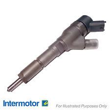 Genuine Intermotor Fuel Injector - 87311