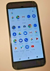 Google Pixel - 32GB - Black (Unlocked) SmartPhone