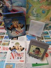 Game Boy GB:Ninku [TOP TOMY & 1ERE EDITION] Jap