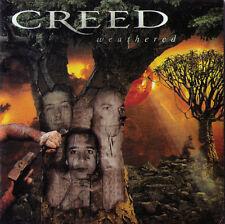 Creed: Weathered [2001] | CD
