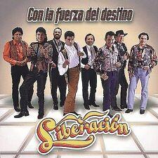 New: Liberaci¢n: Con La Fuerza Del Destino Original recording reissued Audio CD
