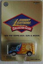"Johnny Lightning – VW T1 Transporter ""Sonne, Mond, Sterne"" Neu/OVP"