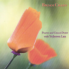 Brian Crain : Piano and Cello Duet CD