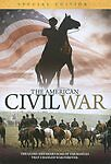 Civil War (DVD, 2011, 3-Disc Set)