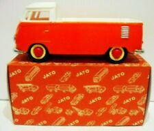 Vintage Volkswagen Pick Up  made in the 1970's - Portugal boxed - 9