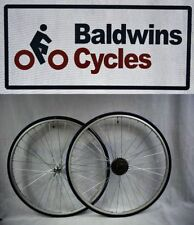 Hybrid/Comfort Bike Wheels & Wheelsets with 6 Speeds