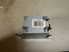 Cantex E11450 14 cu in Single Gang Old Work Switch Box *FREE SHIPPING*