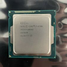 New ListingIntel Core i7-4790k 4.0 Ghz 8Mb Quad-Core (Sr219) Processor