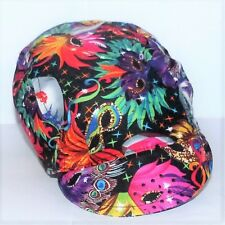 NEW CYCLING CAP BICYCLES ONE SIZE MASK CARNIVAL LUCHADOR COTTON UK HANDMADE E615