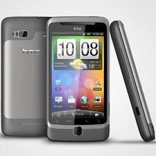 HTC Desire Z A7272 Grey Unlocked Slider Smartphone QWERTZ - Excellent Condition
