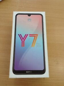 Huawei Y7 Pro 2019 Phone UNLOCKED #9388B
