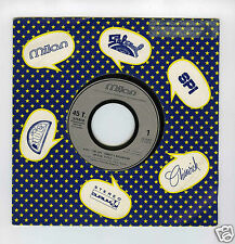 45 RPM SP PROMO OST THE LIFT / L'ASCENSEUR DICK MAAS
