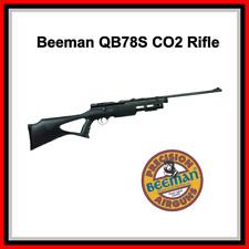 🔥Beeman Power Series QB78S .177 Cal. CO2 Rifle-Tactical Stock ⭐⭐⭐⭐⭐