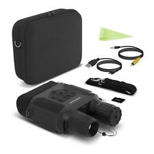 Nachtsichtgerät Nachtsicht Fernglas Digital Infrarot Fernglas 400 m SD-Aufnahme