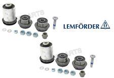 For Mercedes W210 Set Of 2 Front Inner Lower Control Arm Bushing Kit OEM