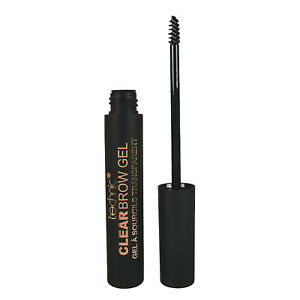 Technic Clear Brow Gel Eyebrow Mascara Shaping Styling Thicker Transparent Hold