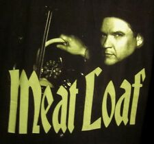 MEAT LOAF Welcome to the Neighborhood XL tee 1995 tour T shirt